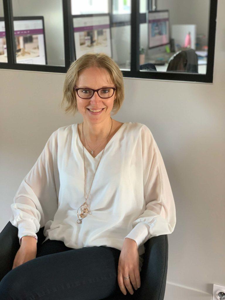 Maureen Rodon Stratelia Agence Conseil Communication Transaction Hotel