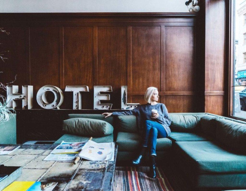Immobilier Actualités : Hotel Gites Chambre d'hôtes Camping Commerce